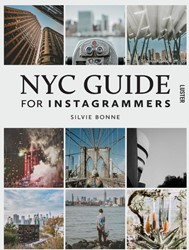 NYC Guide for Instagrammers Bonne, Silvie