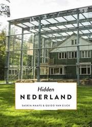 Hidden Nederland Naafs, Saskia