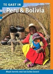 Te gast in Peru & Bolivia Kers, Selma