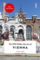 The 500 Hidden Secrets of Vienna Paar, Tanja