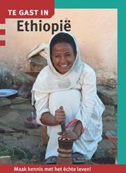Te gast in Ethiopie Andreoli, Ine