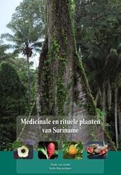 Medicinale en rituele planten van Surina Andel, Tineke van