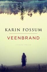 Veenbrand (set van 5) Fossum, Karin