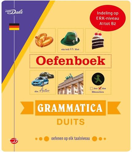 Van Dale Oefenboek Grammatica Duits Divendal, Christina