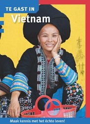 Te gast in Vietnam Clercq, Hans de