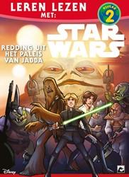 Leren lezen met Star Wars Niveau 2, Redd