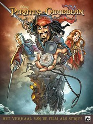Pirates of the Caribbean -the curse of the black pearl Ambrioso, Stefano