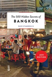 The 500 Hidden Secrets of Bangkok Stamboulis, Dave