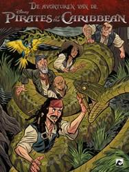 De avonturen van Pirates of the Caribbea -Moeder van water Schweizer, Chris