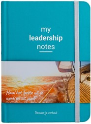 My Leadership Notes Beekman, Thomas