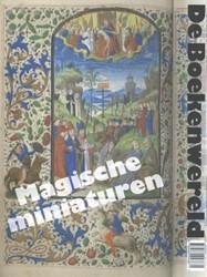 De Boekenwereld 34.1  Magische miniature -Magische miniaturen