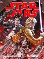 Star Wars 14: de Krijsende citadel 2