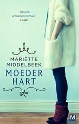 Pakket Moederhart Middelbeek, Mariette