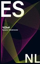 Van Dale Pocketwoordenboek Spaans-Nederl Vuyk-Bosdriesz, J.B.