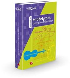 Middelgroot puzzelwoordenboek Verschuyl