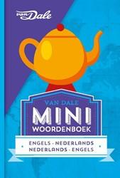 Van Dale Miniwoordenboek Engels