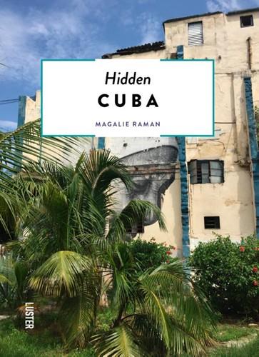 Hidden Cuba Raman, Magalie