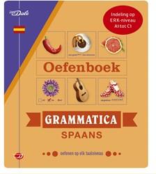 Van Dale Oefenboek Grammatica Spaans Irun Chavarria, Christina