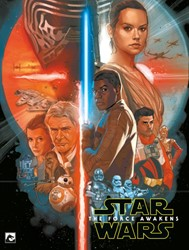 Star Wars Remastered The Force Awakens