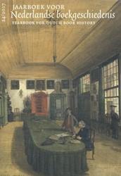Jaarboek voor Nederlandse boekgeschieden -illegaal en ondergronds