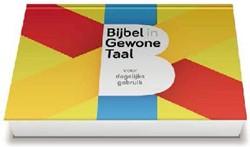 Bijbel in Gewone Taal voor dagelijks geb -bijbel bij de hand