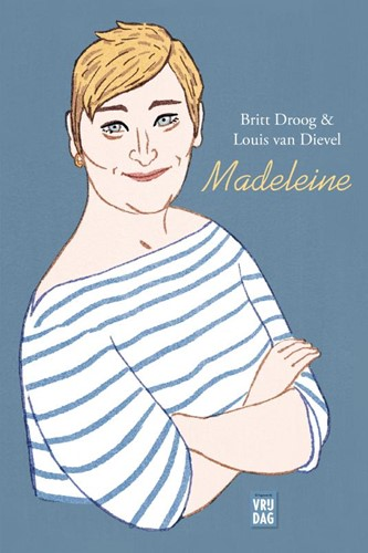 Madeleine Van Dievel, Louis
