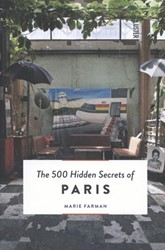The 500 hidden secrets of Paris Farman, Marie