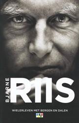 Bjarne Riis -wielerleven met bergen en dale n Steen Pedersen, Lars