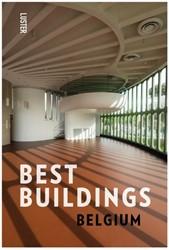 Best Buildings - Belgium Ceulemans, Hadewijch