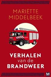 Pakket Verhalen van de brandweer Middelbeek, Mariette