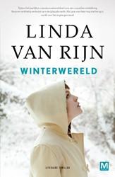 Winterwereld Rijn, Linda van