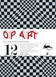 Op art -GIFT & CREATIVE PAPER BOOK