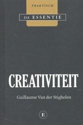 CREATIVITEIT - DE ESSENTIE Stighelen, Guillaume Van der