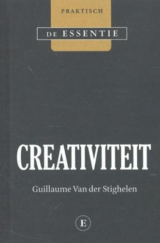 CREATIVITEIT Stighelen, Guillaume Van der
