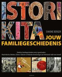 Istori Kita -Jouw familiegeschiedenis Berger, Simone