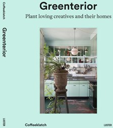 GREENTERIOR - Plant Loving Creatives and Kiggen, Bart