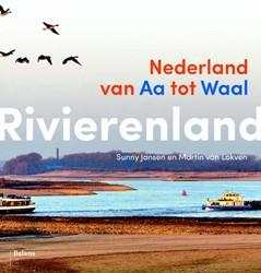 Rivierenland -Nederland van Aa tot Waal Jansen, Sunny