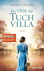 Das Erbe der Tuchvilla Jacobs, Anne