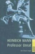 Professor Unrat Mann, Heinrich