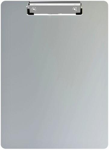 KLEMBORD MAUL A4 STAAND + MAGNEETSTRIP -KLEMBORDEN 2352908 ALUMINIUM