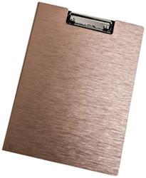 KLEMBORDMAP LPC ELEGANCE FLEX A4 KOPER -KLEMBORDEN 61320