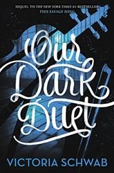 Our Dark Duet Schwab, Victoria