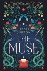 The Muse Burton, Jessie
