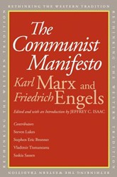 The Communist Manifesto Marx, Karl