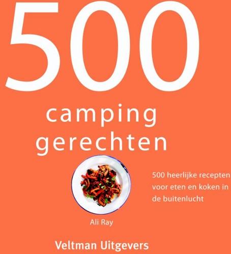 500 campinggerechten Ray, Ali