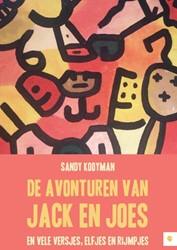 De avonturen van Jack en Joes en vele ve -BOEK OP VERZOEK Kooyman, Sandy