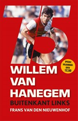 Willem van Hanegem -Buitenkant links Nieuwenhof, Frans van den