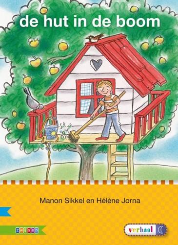 De hut in de boom Sikkel, Manon