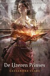 De IJzeren Prinses Clare, Cassandra
