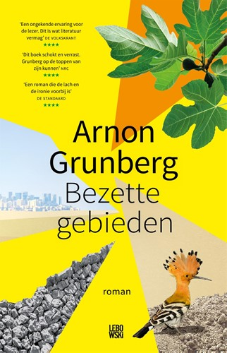 Bezette gebieden Grunberg, Arnon